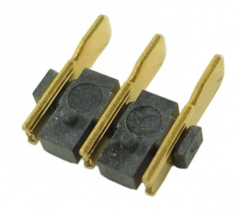 Connectors (contacts)